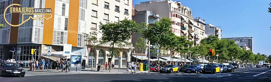 Cerrajero Barceloneta 24h