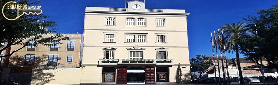 Cerrajeros Sant Boi de Llobregat baratos