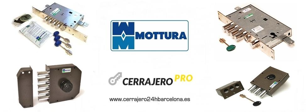 Servicio Técnico Cerraduras Mottura Barcelona