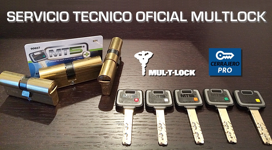 Cerraduras multlock mt5 barcelona centro t cnico acreditado for Bombines de seguridad
