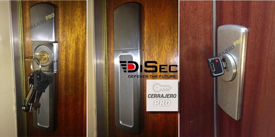 Escudos para cerraduras de seguridad y puertas disec barcelona for Cerraduras de seguridad para puertas