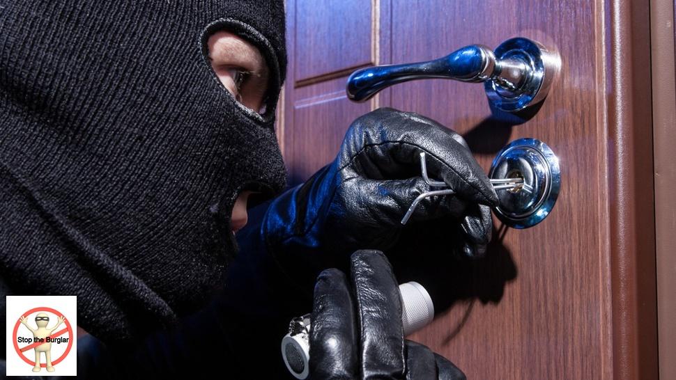 ladrones evitar