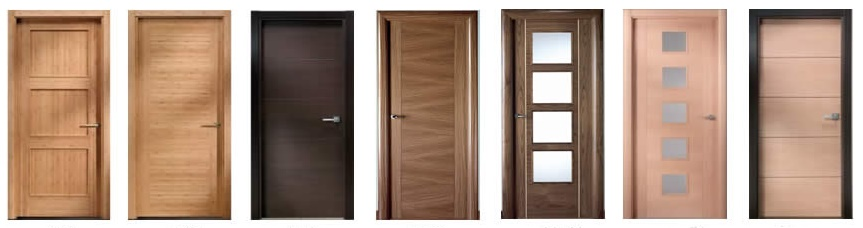Sabes que puertas se adaptan mejor a tu lugar de trabajo for Tipos de llaves de puertas