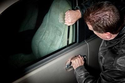 abrir cerradura coche