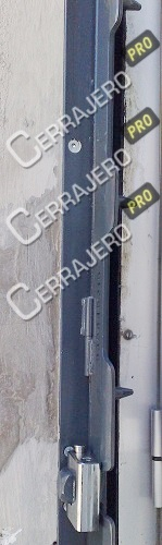 Cerraduras antirrobo persiana barcelona
