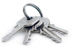 llaves de serreta