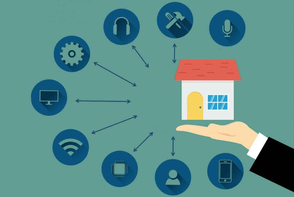 Cómo escoger el mejor sistema de seguridad para su hogar