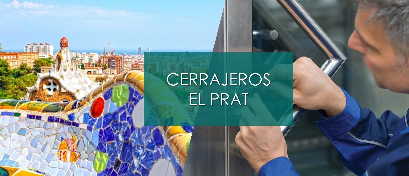 CERRAJEROS EL PRAT DE LLOBREGAT