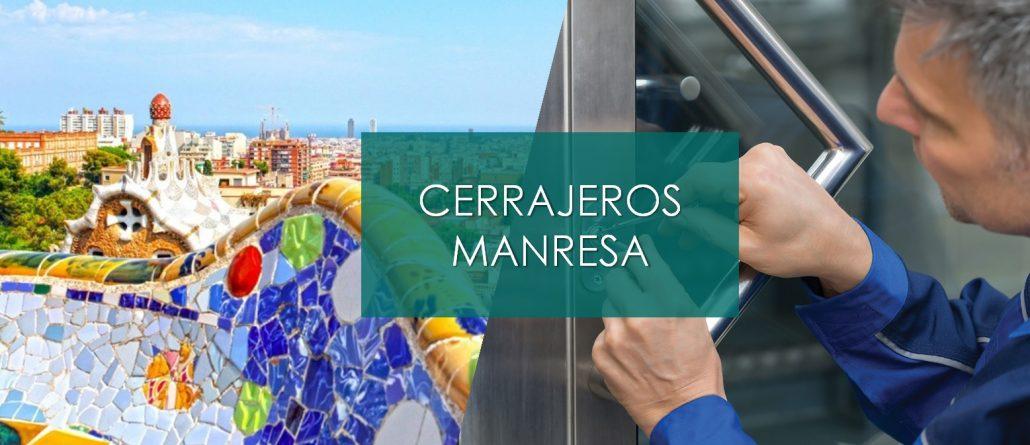 CERRAJEROS MANRESA
