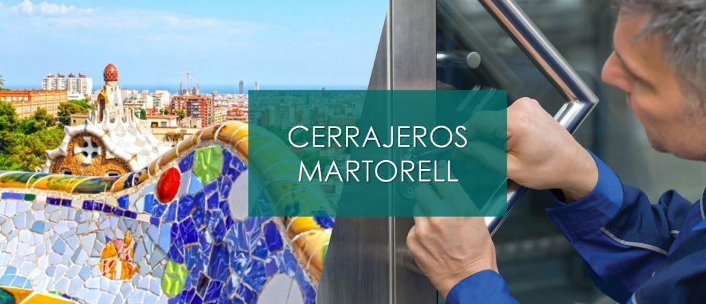 CERRAJEROS MARTORELL