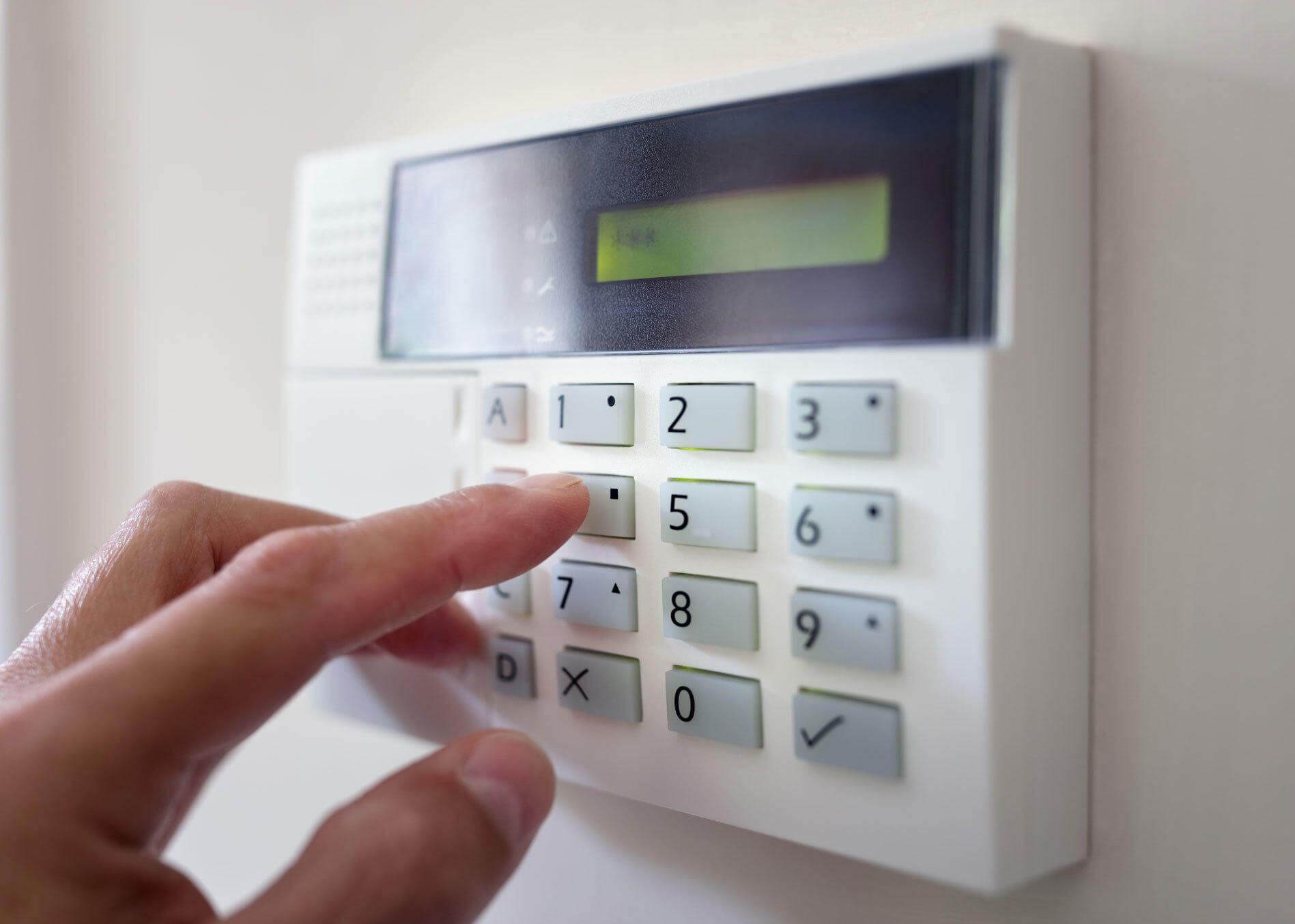 Todo sobre las alarmas para casas