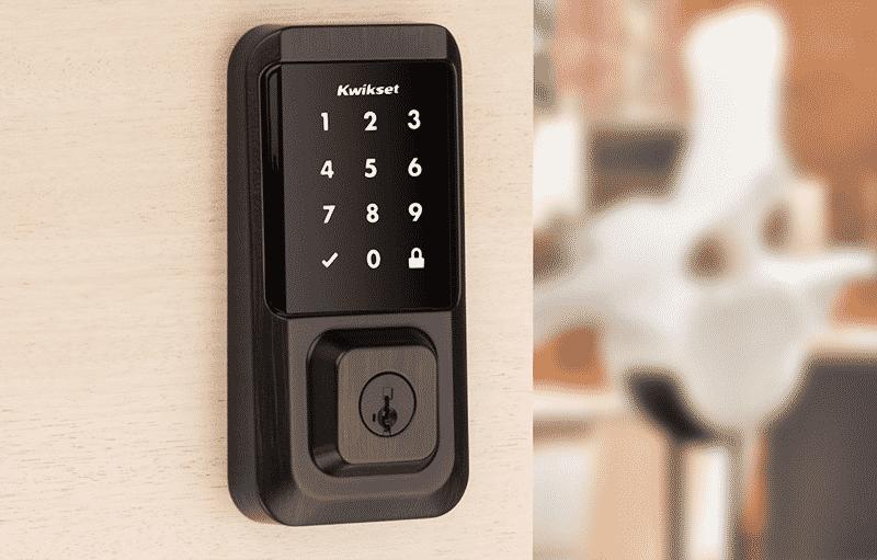 Conoce la nueva cerradura inteligente Halo Smart Lock de Kwikset