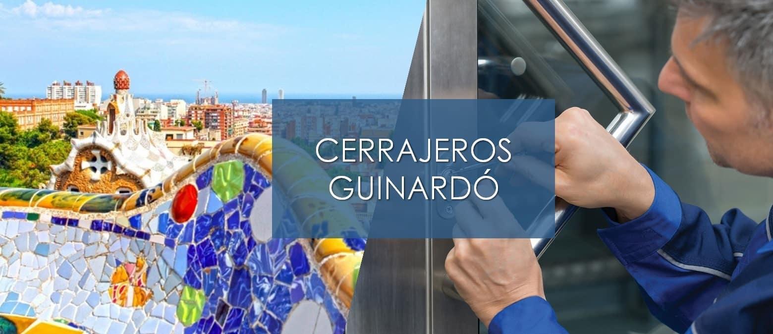 CERRAJEROS GUINARDO 24 HORAS