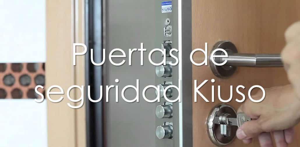 puertas de seguridad kiuso