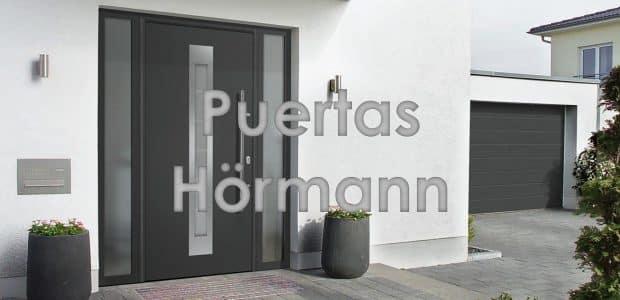Puertas Hörmann