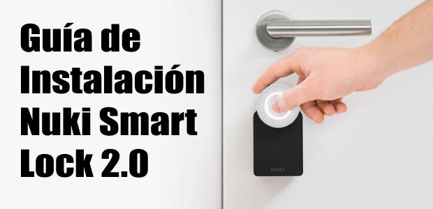 instalacion-nuki-smart-lock
