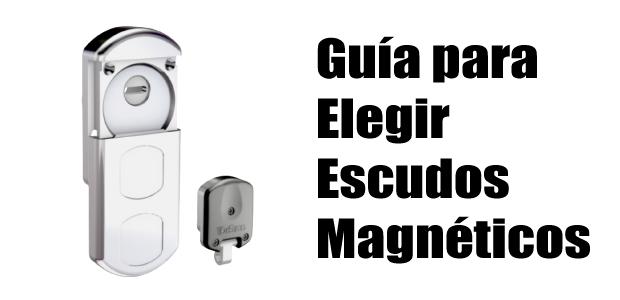 guia escudos magnéticos