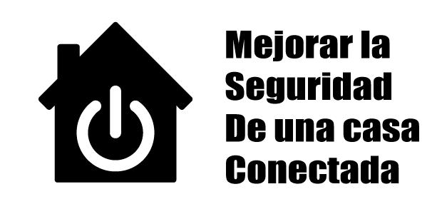 casa conectada